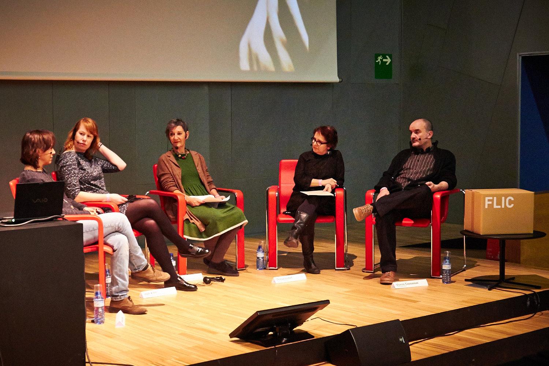 Flic Professional 2015 Barcelona