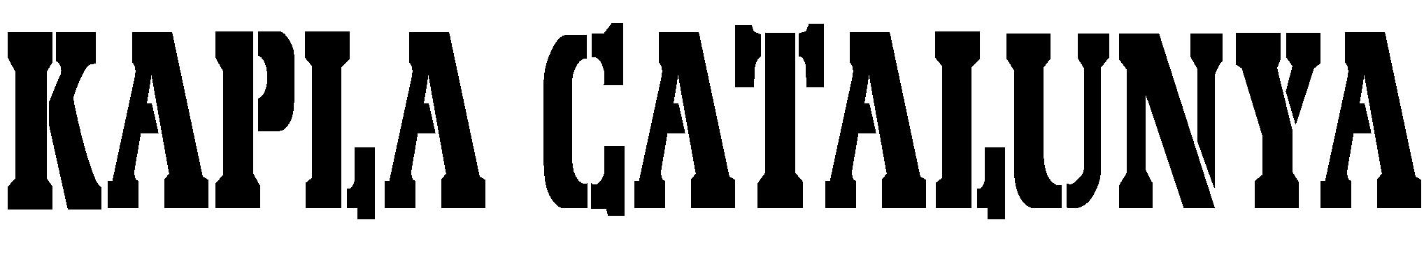 Kapla Catalunya