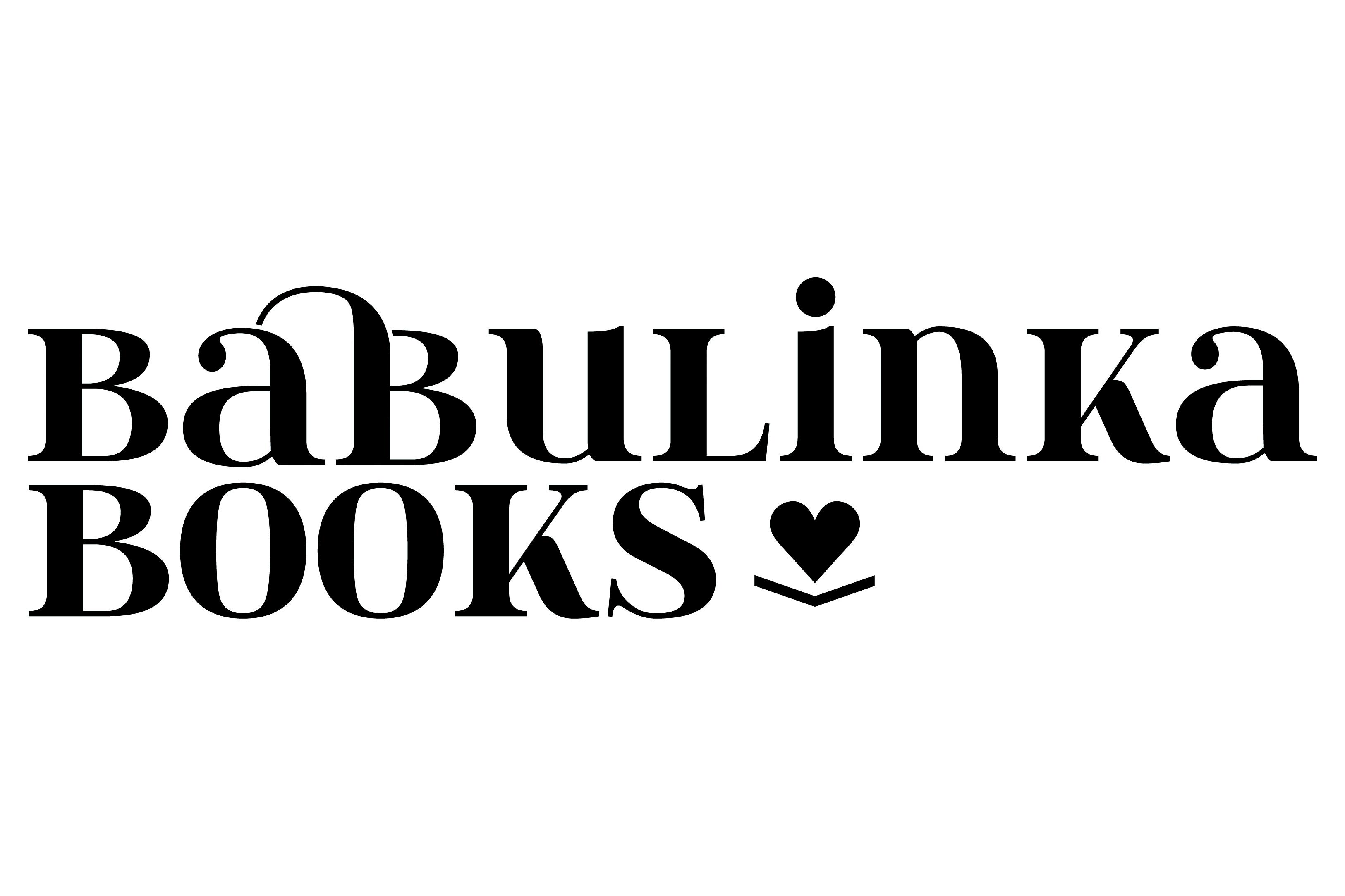 Babulinka Books