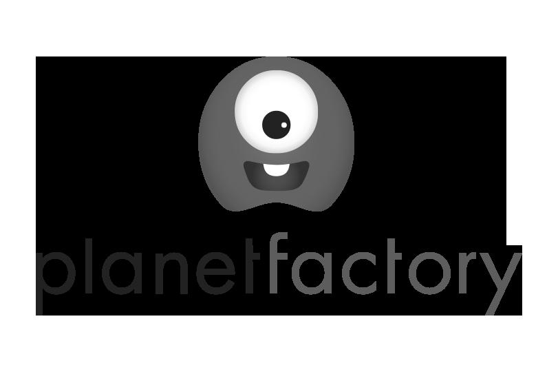 Planetfactory