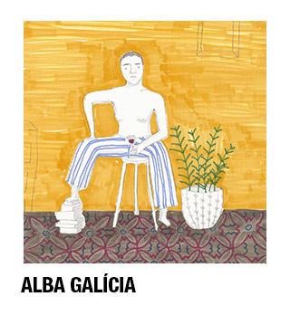 Alba Galícia