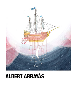 Albert Arrayás