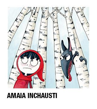 Amaia Inchausti