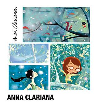 Anna Clariana
