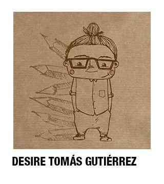 Desire Tomás Gutiérrez