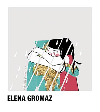 Elena Gromaz