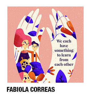 Fabiola Correas