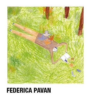 Federica Pavan