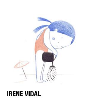 Irene Vidal