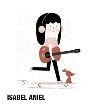 Isabel Aniel
