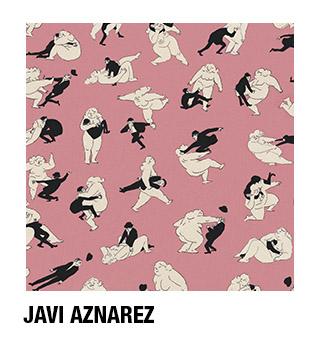 Javi Aznarez