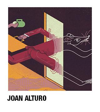 Joan Alturo