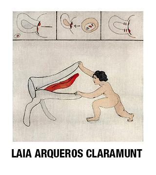 Laia Arqueros Claramunt
