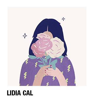 Lidia Cal