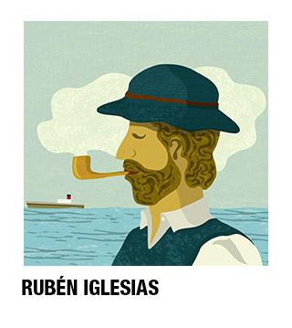 Rubén Iglesias
