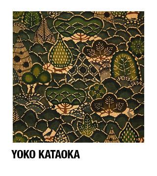 Yoko Kataoka