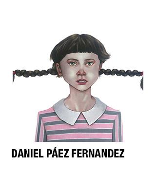 Daniel Páez Fernandez