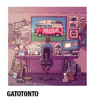 Gatotonto