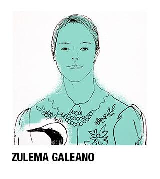 Zulema Galeano