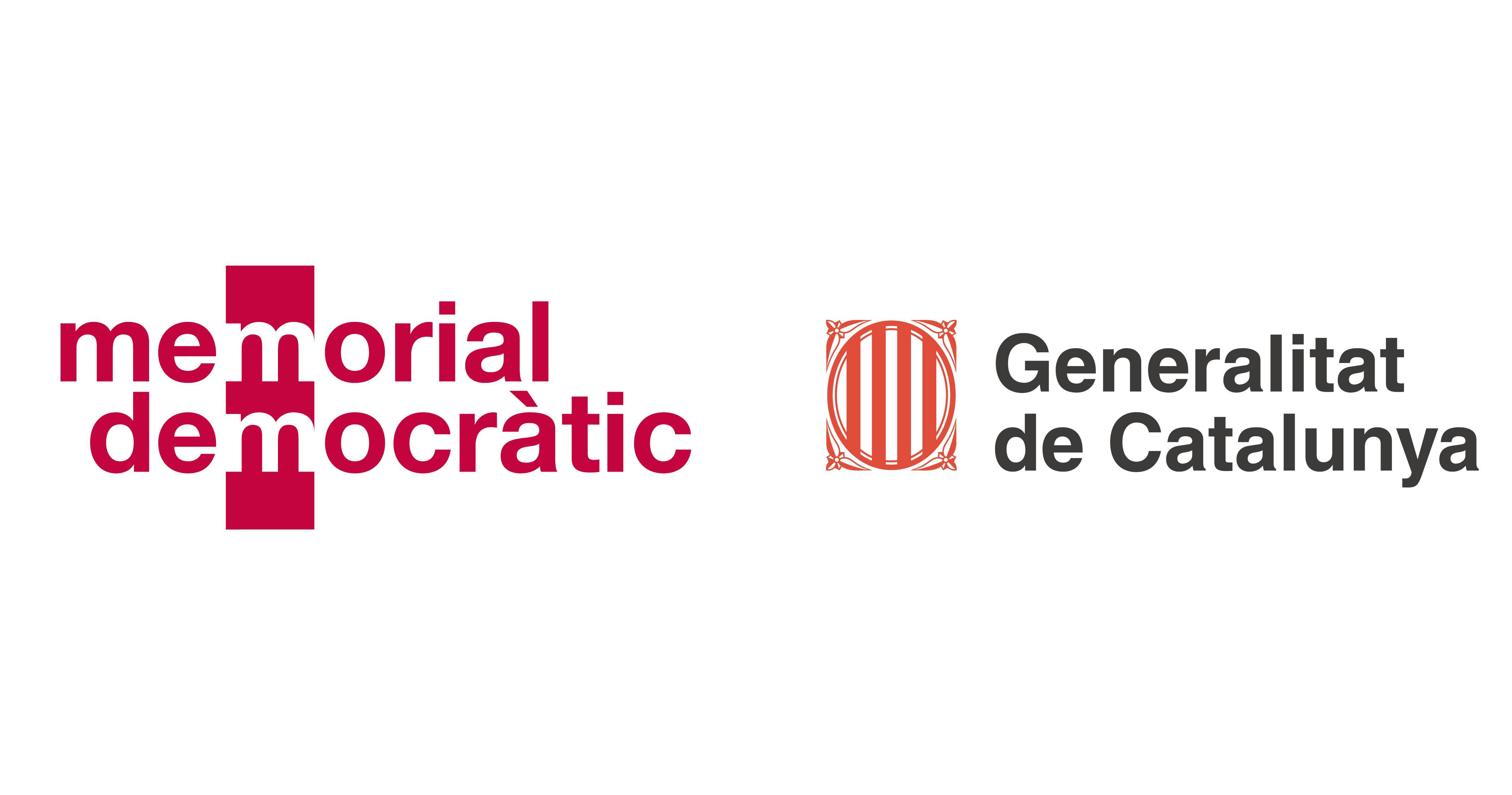 Memorial democràtic