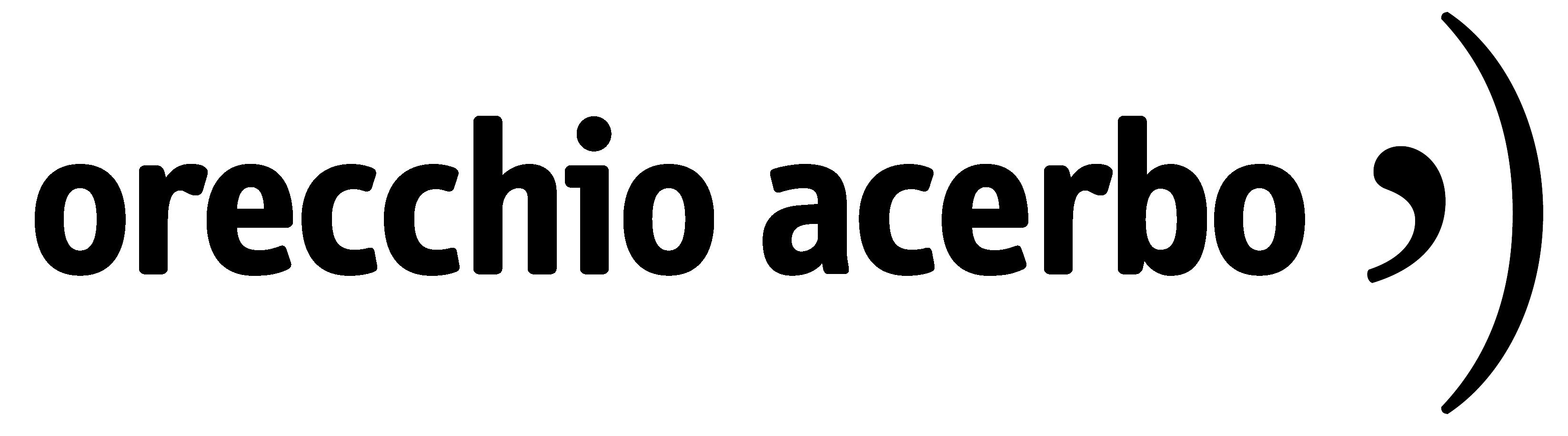 Orecchio Acerbo