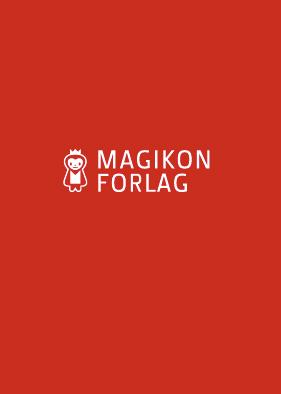 Magikon Forlog
