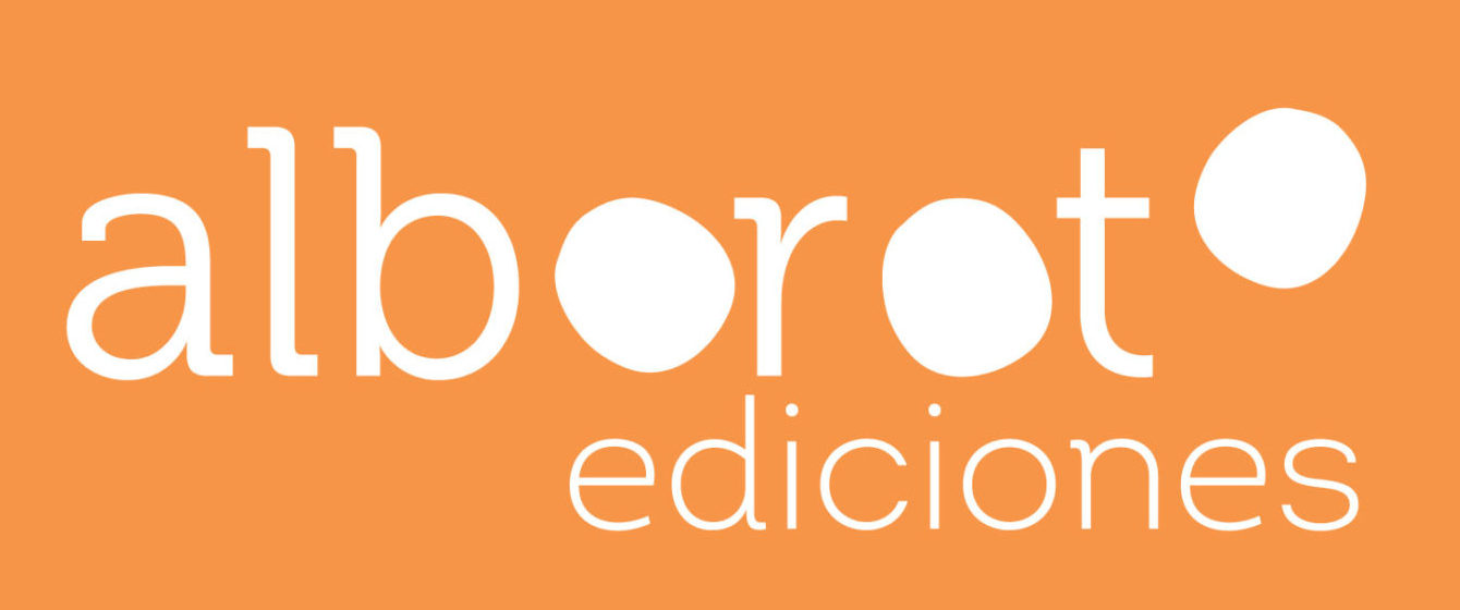 Alboroto Ediciones