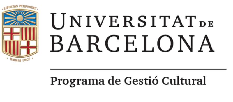 Màster Gestió Cultural UB